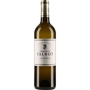 CHATEAU TALBOT CAILLOU BLANC 13.5%