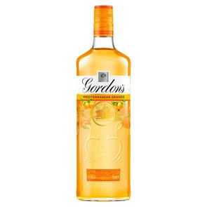 GORDONS MEDITERRANEAN ORANGE GIN 700ML 37.5%